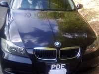 BMW 3-Series, 2009, PDE