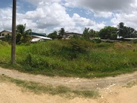 27,000s/f Plot of Land Lime Head Road Chase Village