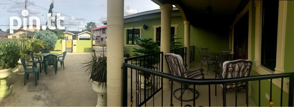 Chaguanas 4-bedroom Family Home-7