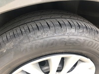 Rims And Tyres for Trade