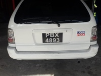 Toyota Other, 1998, PBX