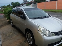 Nissan Wingroad, 2009, PDH