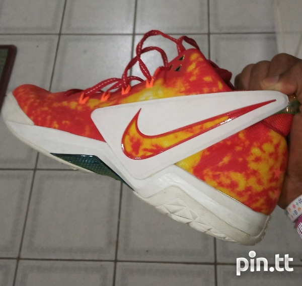 pretty nice 40815 2db52 Nike sneakers TT 250 №55524 in Tunapuna–Piarco - Shoes - sell, buy ...
