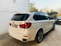 BMW X5, 2019, PDR