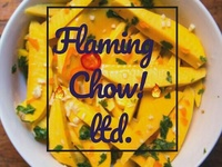 Flaming Chow