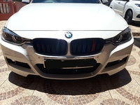 BMW 3-Series, 2016, PDP