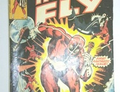 The Human Fly Comic Book Collection