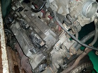 323 BJ vvt al engine