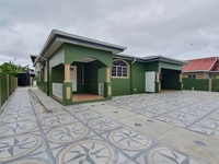 Arima Gated House with 3 Bedrooms
