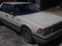 Toyota Crown, 1987, PBB