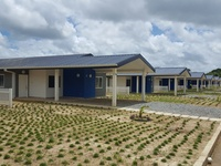 New 3 Bedroom Houses, East Lake Residential Community, Tumpuna Road