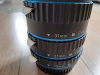 Inseesi Extension Tube For Canon 1600