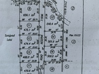 6892sqft freehold land lot 12