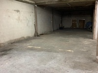 1900 sqft commercial space