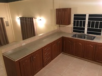 Pet friendly 2 bedroom Diego Martin apt