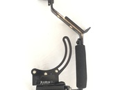 Professional Photo Flash Camera Bracket