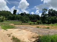 Sangre Grande approved Lots
