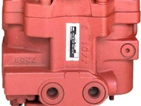 Nachi PVD Series Hydraulic Pump