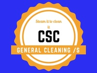 Charles steam cleaning and general cleaning services