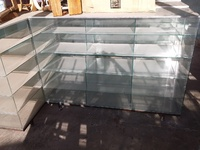 used glass cases