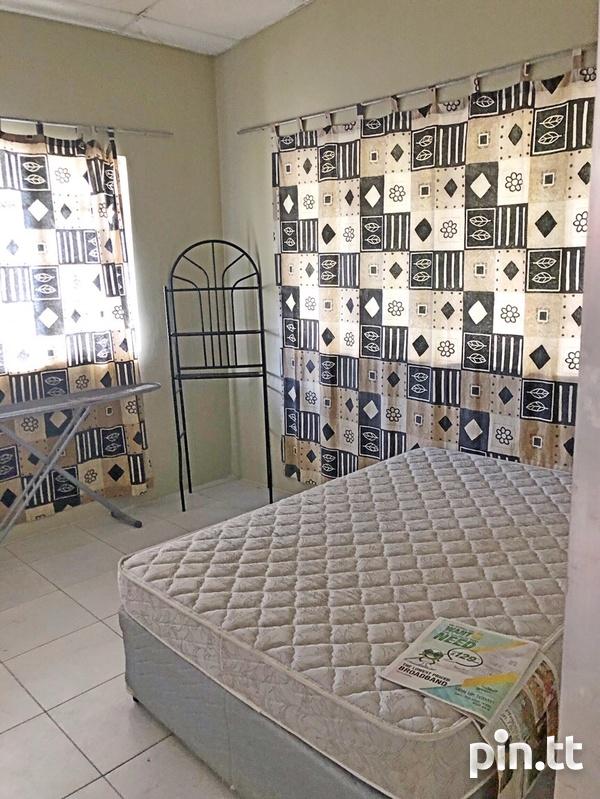 2 bedrooms Fully Furnished Marval-4