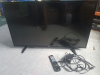 46 inch LG flat screen smart
