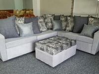 Living Room Sectional