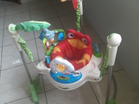 Infant Jumperoo