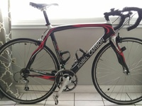 Full Carbon Road Bike - Excellent Condition Frame