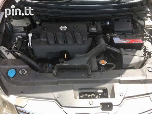 Nissan Sylphy, 2006, PCY-5