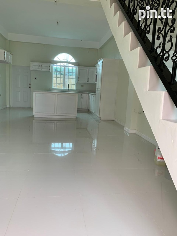 Piarco Townhouse with 2 bedrooms-2