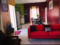 The Crossings, Arima House with 2 Bedrooms
