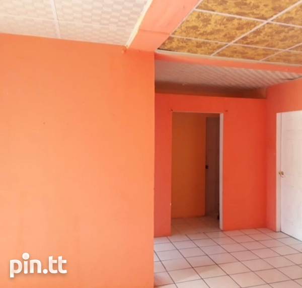 Gasparillo apartment with 3 bedrooms-1