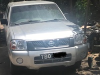 TBO Nissan Frontier