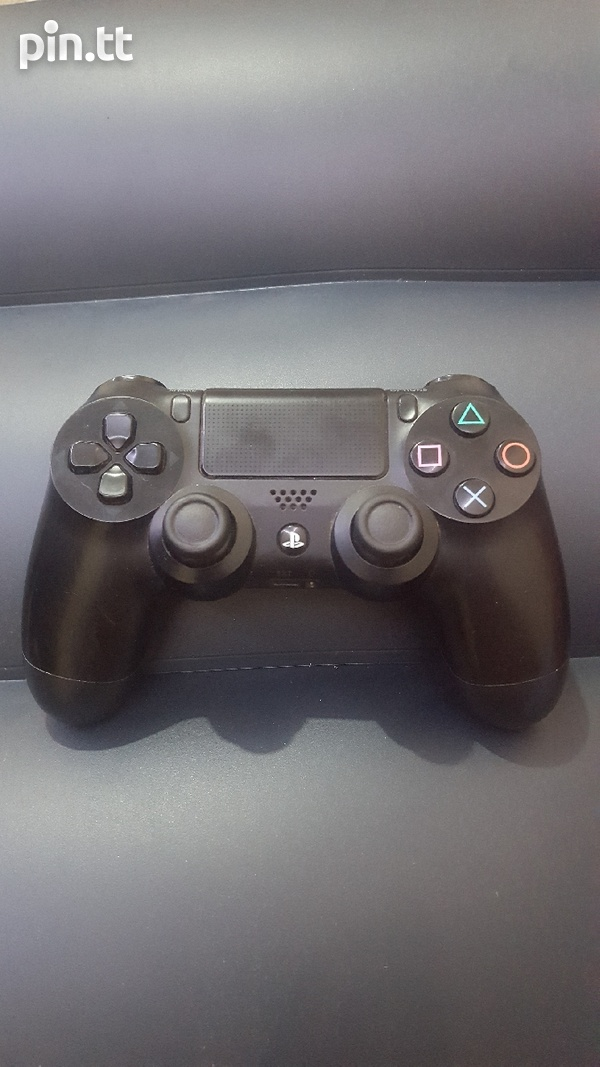 Ps4 controller-1