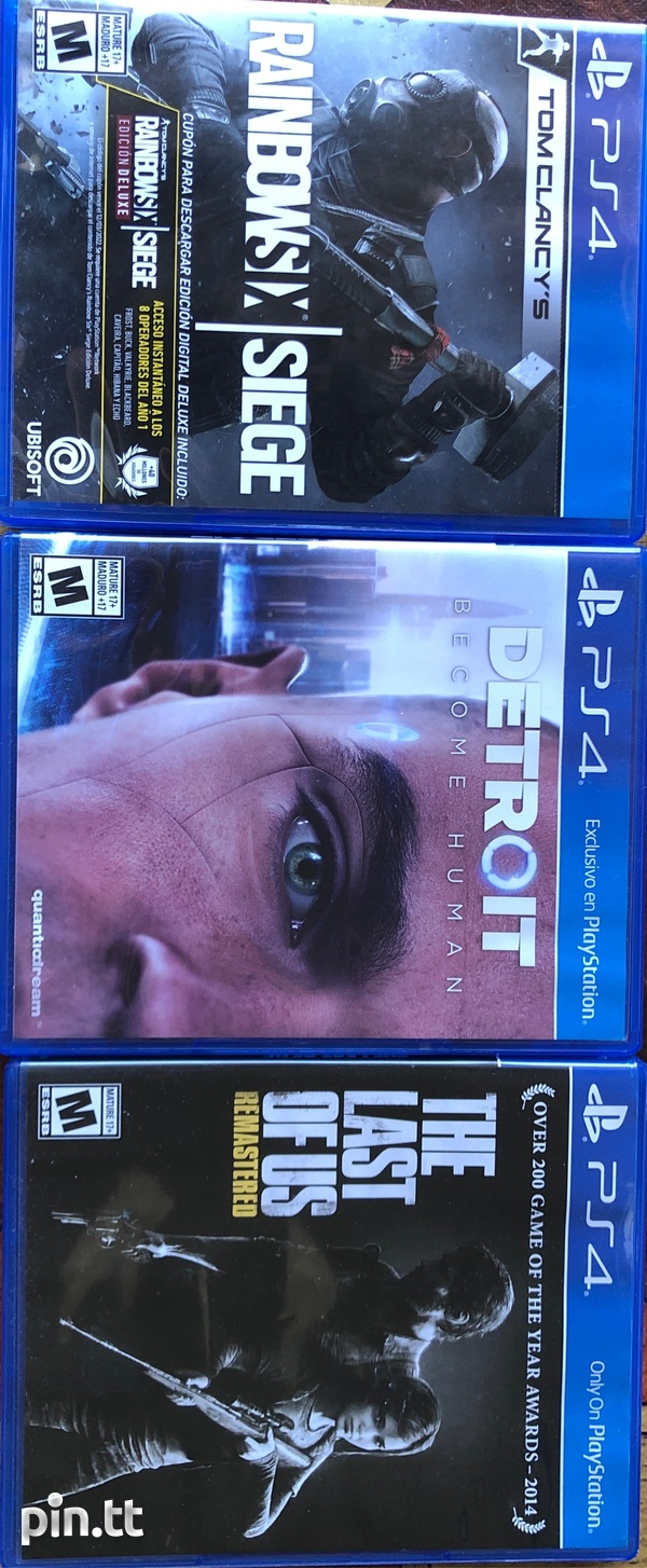PS4 Console-3