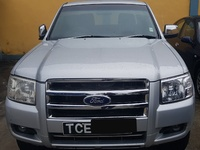 Ford Ranger, 2012, TCE