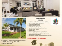 Trincity 5 Bedroom Home