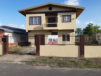 3 bedroom residential home located in Roystonia , Couva