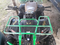 250 Stunt ATV Adult size 4 forward and reverse