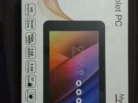 2 used android tablets