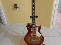 Samick Electric Guitar...