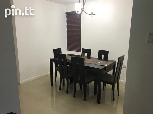 Diego Martin Apartment with 3 bedrooms-8