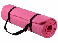 Yoga mats by Charles Imports