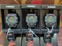 Gshock DW-9O52-1VDR Watches New