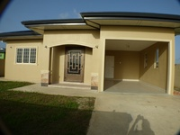 Quality Home in Couva
