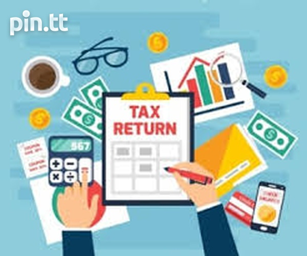 TAX RETURNS MADE EASY