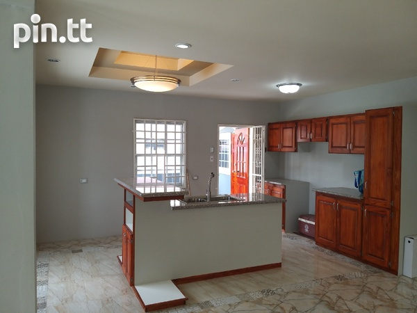 Trincity house with 3 bedrooms-3