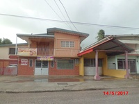 COUVA MAIN RD GROUND FLOOR COMMERCIAL SPACE