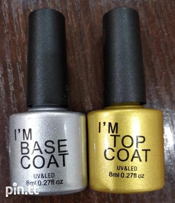 Base and topcoat-3